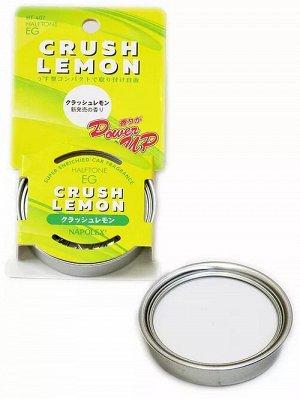 "Ароматизатор Napolex ""CRUSH LEMON"" - Свежесть Лимона"