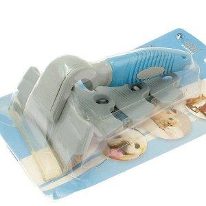 Тримминг KUDI DCQT 100 (4 ножа дуга ) блистер 170*116*60см