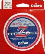 Леска Daiwa Triforce Z Grey 150 м 02Lb 0,14 1/6