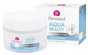 Крем для лица увлажняющий / Aqua Beauty 50мл