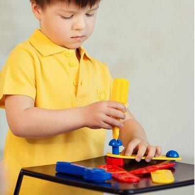 Полесье. Любимые игрушки. Наличие —  Конструкторы Полесье — Игрушки и игры