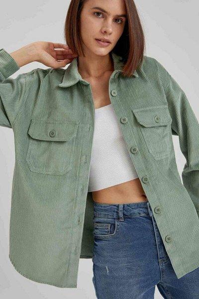 DEFACTO - 💃🏻толстовки, свитеры,джемпер, рубашки, футболки🕺🏻 — Рубашки, блузки, туники — Рубашки
