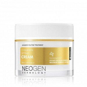 Neogen Dermalogy Collagen Lifting Cream, Лифтинг крем с коллагеном 50 мл