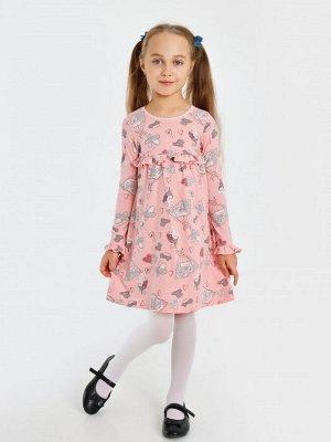 """Платье """"Вишня-2"""""""