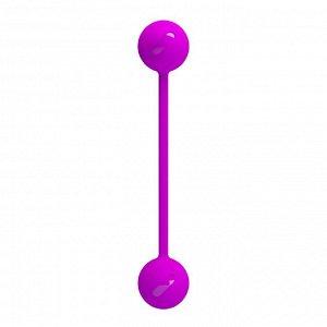 Вагинальные шарики со смещенным центром тяжести Kegel Ball III