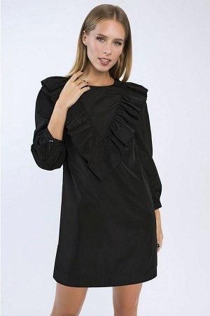 Платье LaVeLa L10197 черный