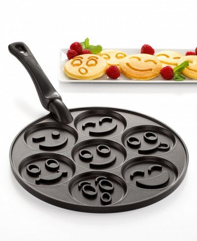 БИОЛ: Чугун/Антиприграные сковородочки в наличии со скидкой