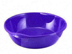 Таз 9 л Фиолетовый