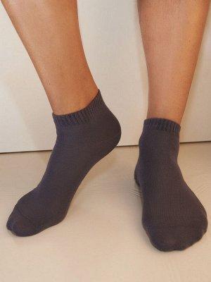 PREMIO' / Мужские носки укороченные/Носки из экологичного хлопка/Носки на каждый день/для занятий спортом