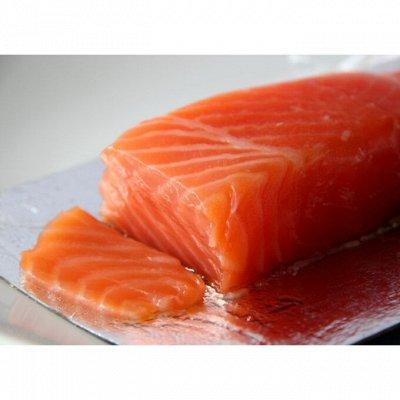 🌷Акции!Гребешок по-шанхайски!Сыр Ламбер!Рыбка малосоленая!  — Форель малосоленая  — Соленые и копченые