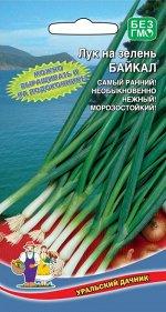 Лук на зелень Байкал (УД) Новинка!!!