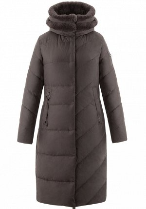 Зимнее пальто QP-9410