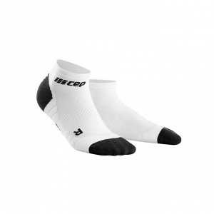 Носки, CEP Пол: женский; Цвет: белый; Вероятность наличия на складе: 95%; Срок отгрузки: 3-4 рабочих дня. Модель: Описание Универсальные компрессионные носки CEP подойдут для большого перечня видов сп
