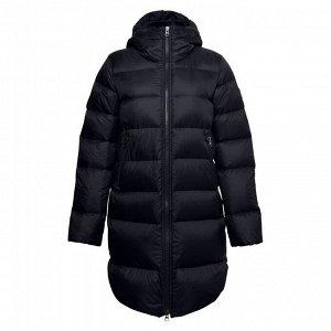 Пальто женское, Un*der Arm*our