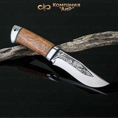 Злат-Клинок. Ножи Златоуста на подарки и себе