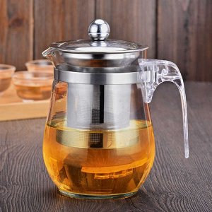 Заварочный чайник Tea Pot / 500 мл