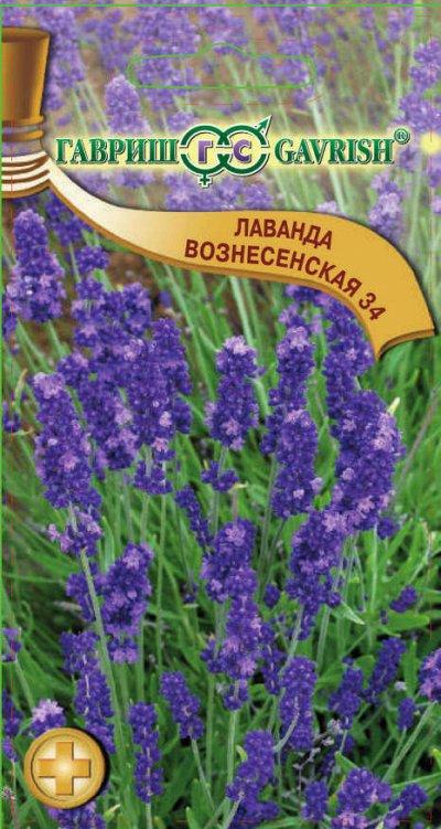 Семена «ГАВРИШ» Высокое искусство российской селекции — ОВОЩНЫЕ ЛЕКАРСТВЕННЫЕ КУЛЬТУРЫ — Семена аптечные