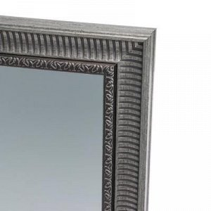 Зеркало настенное, в раме, 30х60 см