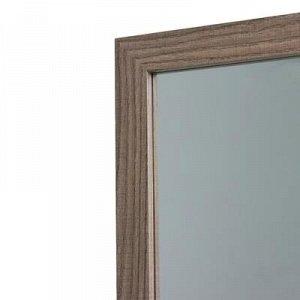 Зеркало настенное, в раме, 30х120 см