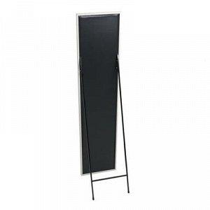 Зеркало напольное, в раме, 30х150 см
