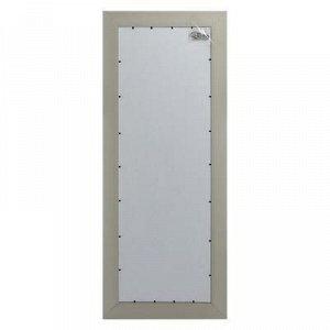 Зеркало настенное, в раме, 30х90 см