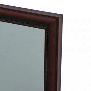 Зеркало настенное, в раме, 60х90 см