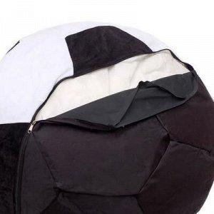 Мягкая игрушка «Кресло. Мяч футбольный»