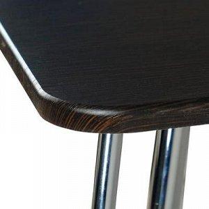 Стол 1100х700х746 Венге столешница МДФ