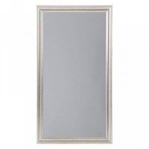 Зеркало настенное «Жаклин», 60?110cм, рама пластик, 50 мм