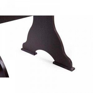Стол раскладной СКР-1 625/1000х580х750 Венге