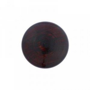 Ручка лак мод.1, цвет красное дерево, глянцев., 2 шт.