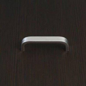 Ручка скоба LIGHT РС108 (РС64CP), м/о 64 мм, цвет матовый хром