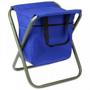 Стул туристический раскладной 420*310 с сумкой ТТР-16С