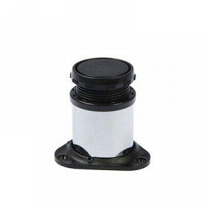 Опора регулируемая ОРМ 63, металлическая, Н=63 мм