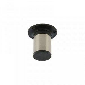Опора регулируемая, d=50 мм, H=80-100 мм, под нержавеющую сталь