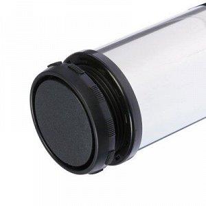 Опора регулируемая металлическая, h=100 мм
