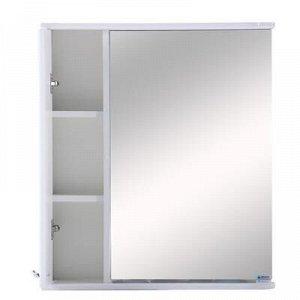 Шкаф-зеркало Классик 60 левый