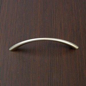 Ручка скоба 211-96, цвет матовый никель