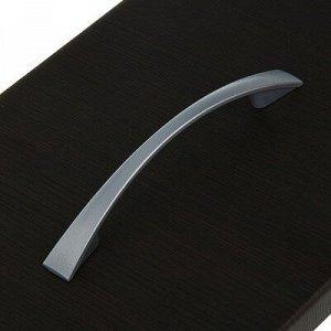 Ручка-скоба РС 28, 96 мм, цвет матовый хром