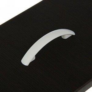 Ручка-скоба РС 11, 64 мм, белая