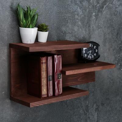 Мир Мебели и Уюта — Мебель для Гостиной, Комплекты. — Полки — Полки