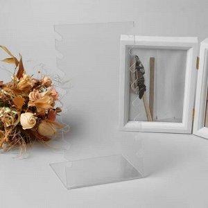 Подставка для кулонов, цепочек, браслетов, 15*10*28 см, оргстекло 2 мм
