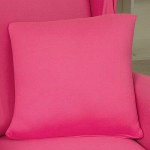 Чехол для мягкой мебели в детскую , 2-местный диван, наволочка 40 ? 40 см в подарок