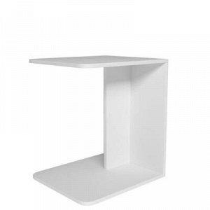 Стол журнальный С-3 520x420x480 Белый