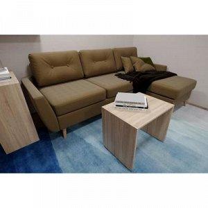 Стол журнальный С-3 520x420x480 Дуб сонома