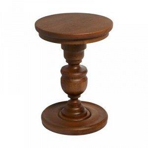 """Стол интерьерный """"Классический"""", 60х42 см, массив дуба"""