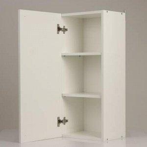 Шкаф навесной 36 х 24 х 80 см, две полки
