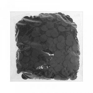 Заглушка эксцентриковой стяжки, d=4 мм, черная