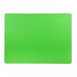Стол детский №3, высота 520, цвет зелёный