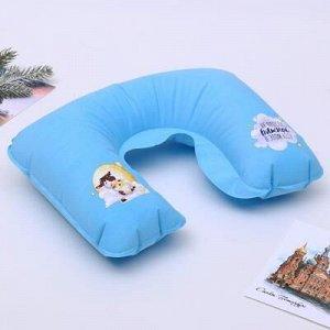 Подушка для сна «Не проспи важного в этом году» 40 х 26,5 см